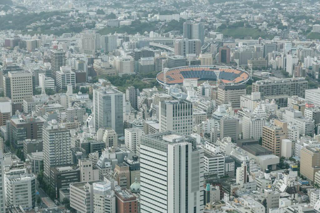 都市と地方を繋ぐ「サテライトオフィス」とは