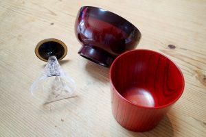 おさえておきたい日本の四大漆器の産地
