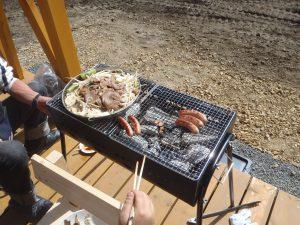 ジンギスカンとはどんな料理?