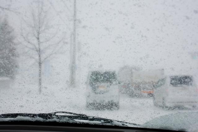 豪雪地帯とは