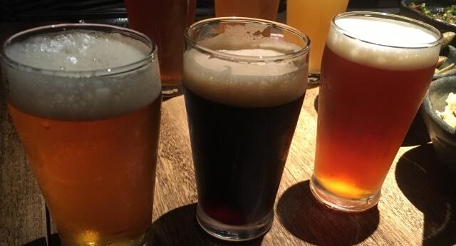 ワールド・ビア・アワード世界一受賞「大山Gビール」