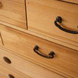 失われつつある日本の伝統家具「桐たんす」を知ってもらうために