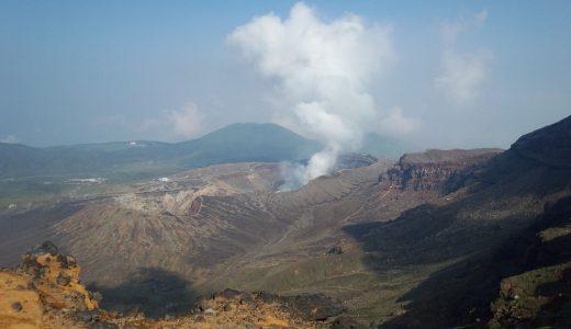 阿蘇山は日本の未来を救うか?動き出す地熱発電プロジェクト