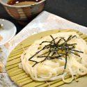 稲庭うどんのおいしい食べ方と日本三大うどんの秘密