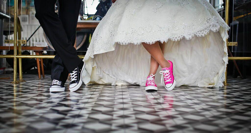 晩婚化が進む原因