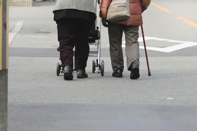 老老介護・認認介護の対策