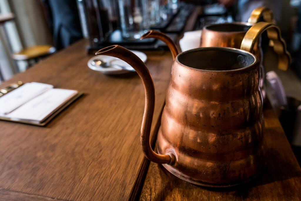 高岡銅器伝統の品