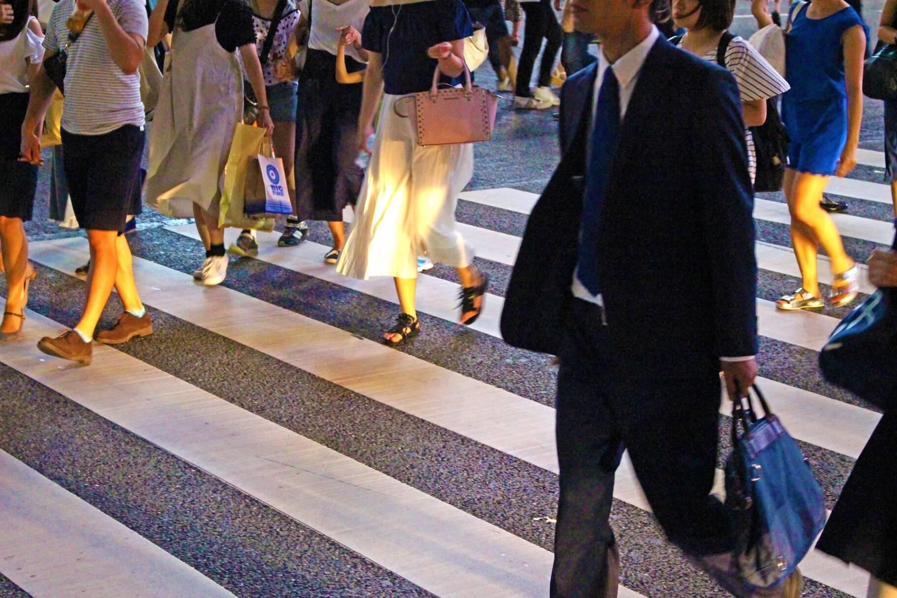 日本の格差社会について考える「なぜ地域格差は生まれたのか?」
