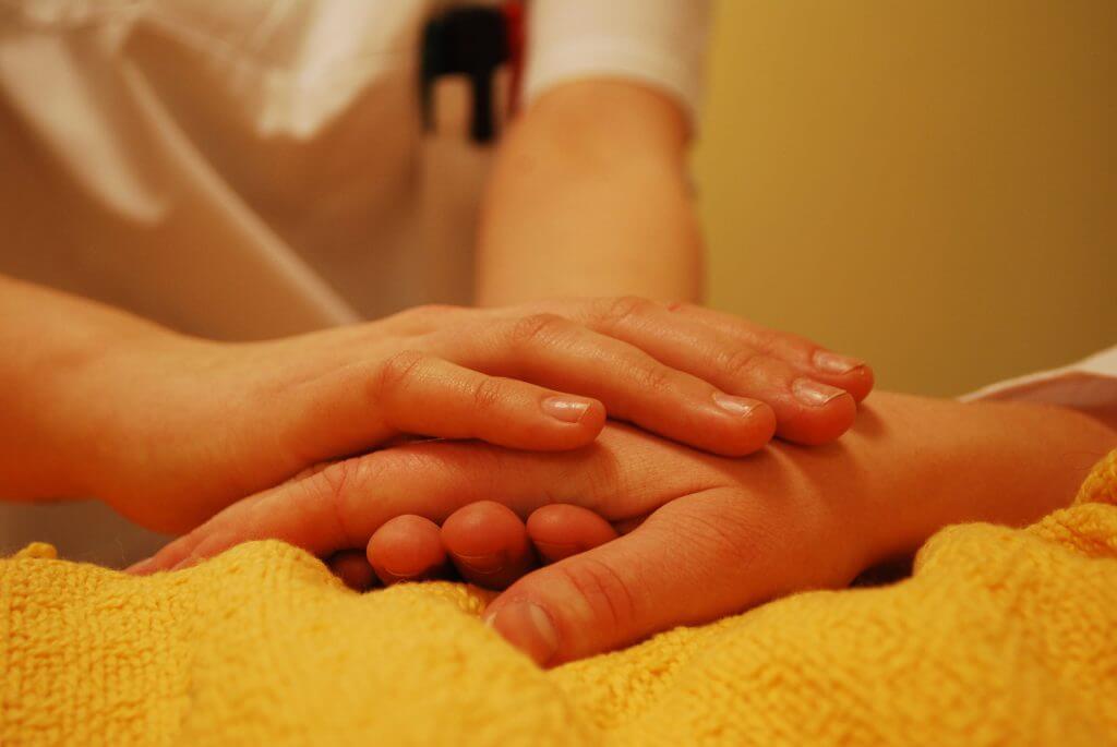 老老介護・認認介護が増え続ける原因