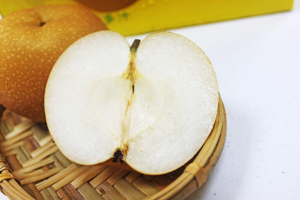 茨城県オリジナルの梨「恵水」とは