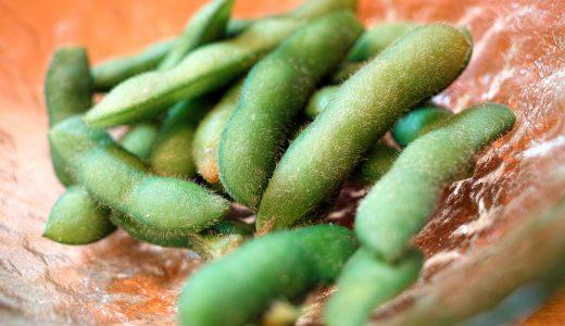 山形県の地域ブランド「だだちゃ豆」とは?枝豆と何が違うの?