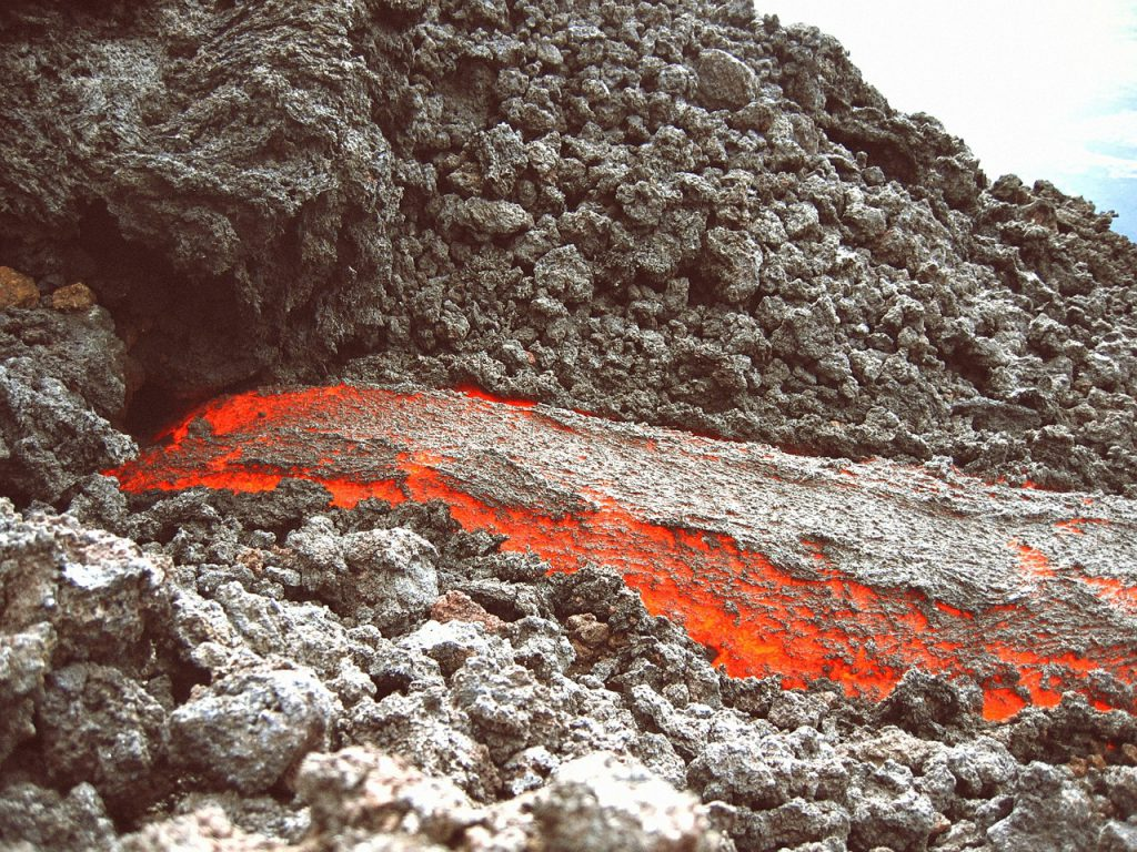 阿蘇山が噴火する可能性