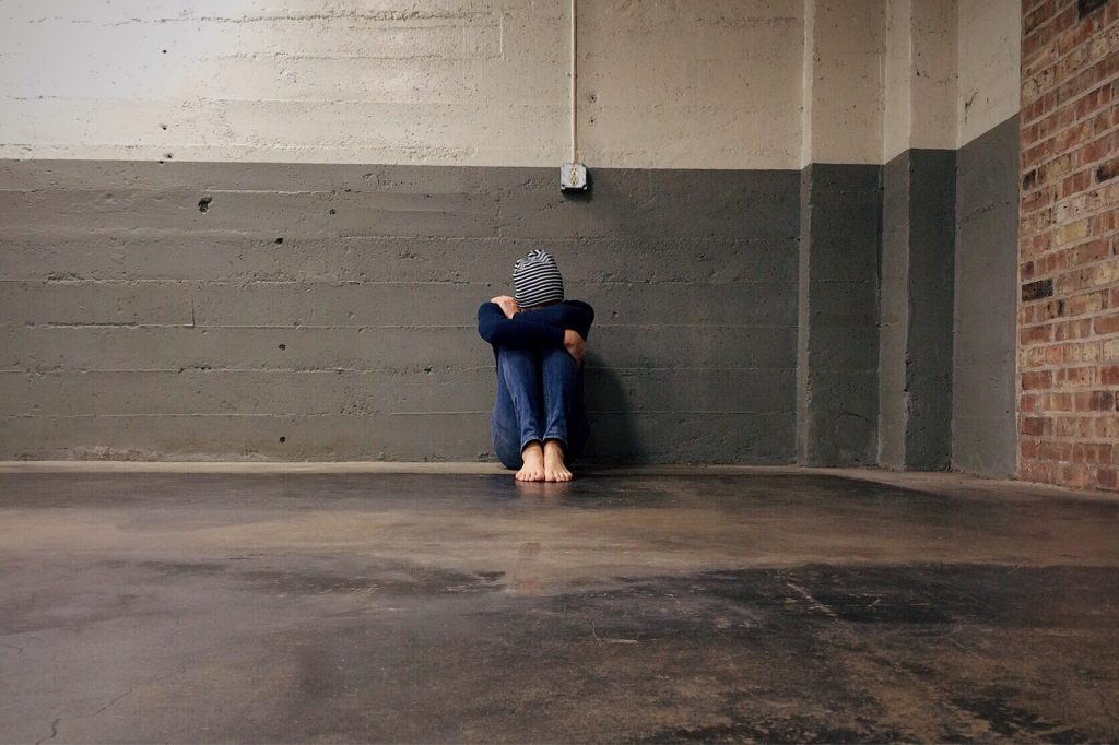 深刻化するいじめ問題