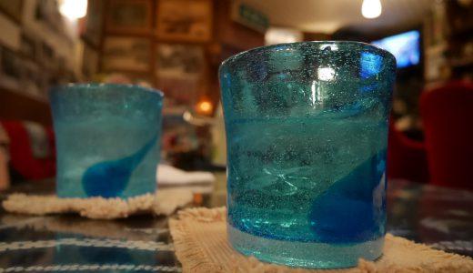 透き通る美しさ「琉球ガラス」 引き継がれていく伝統の文化