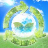 循環型社会実現のための取り組み「ゼロエミッション」とは