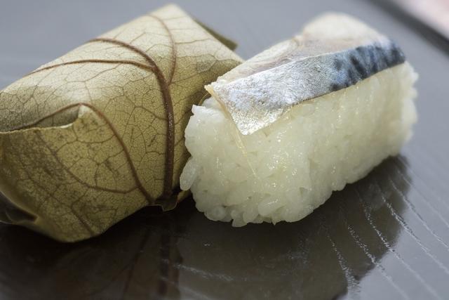 奈良県の郷土料理