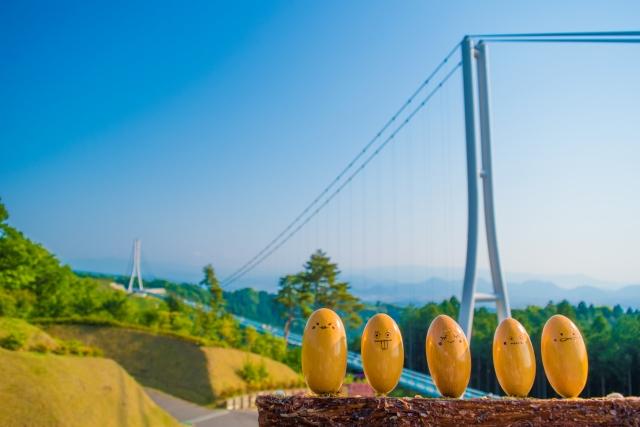 あのみしまコロッケも認定された、静岡県三島市の地域ブランド「三島ブランド」とは?
