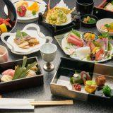金沢の味「加賀料理」 四季の味を楽しもう