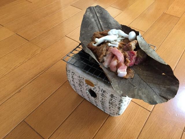 岐阜県の郷土料理をお土産に