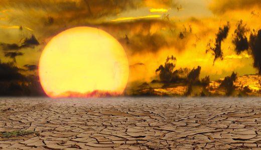 気候変動で起こるさまざまな問題について考える