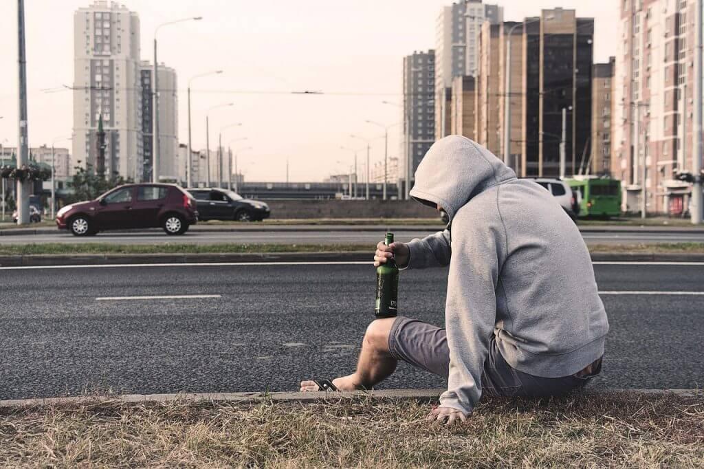 ホームレスは生活保護を受けられる?