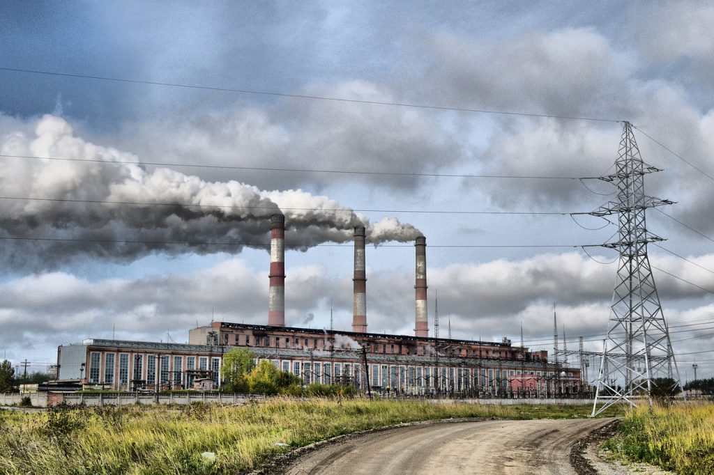 大気汚染の現状と解決策