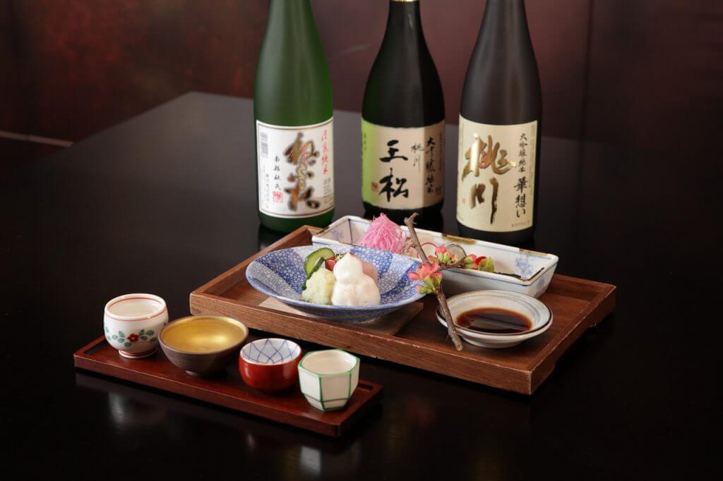 福島県産のおすすめの日本酒