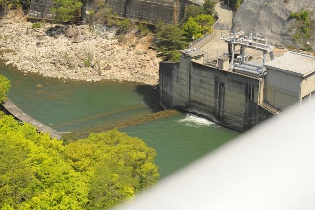 水力発電の取り組み例