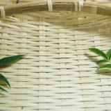 大分県で作られる伝統工芸「別府竹細工」とは