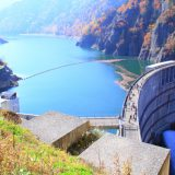 水力発電の仕組みとさまざまな取り組みについて
