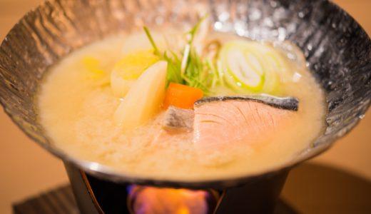 石狩鍋だけじゃない!北海道で定番のおいしい郷土料理
