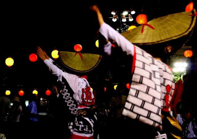 徳島の伝統「阿波踊り」と「阿波尾鶏」について