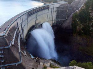 水力発電の仕組み