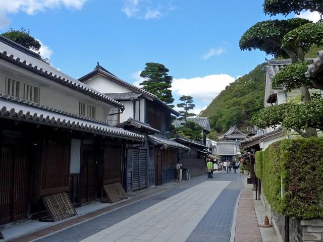 広島の伝統品をお土産に