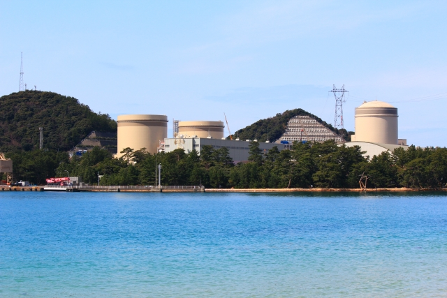 原子力発電のメリットとデメリット