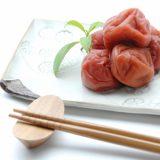 梅干しを食べて驚きの健康効果を実感しよう!