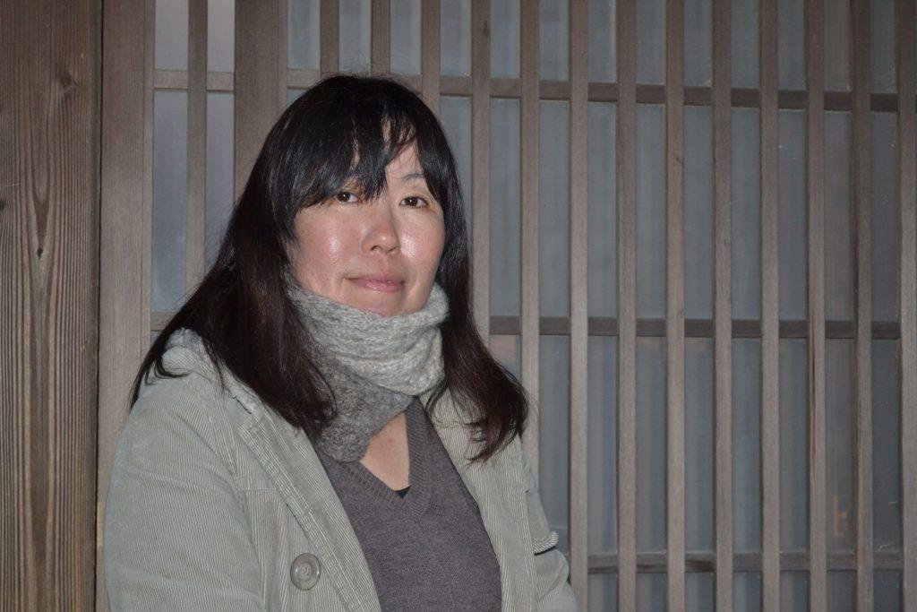 (本多恭子 ひだまりのまちプロジェクト代表)