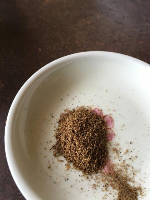山椒の効能