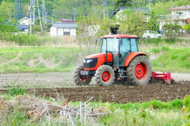 法人化だけじゃない!農業を支える補助金制度