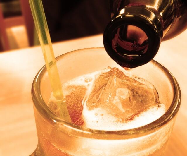 お酒に弱い人の心強い味方「ホッピー」の魅力をご紹介