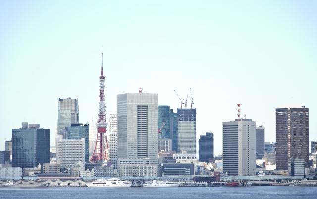 東京の伝統品をお土産に
