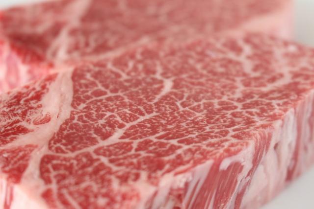 最高級ブランド肉「佐賀牛」