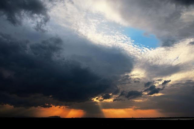 世界各国で起きているさまざまな異常気象