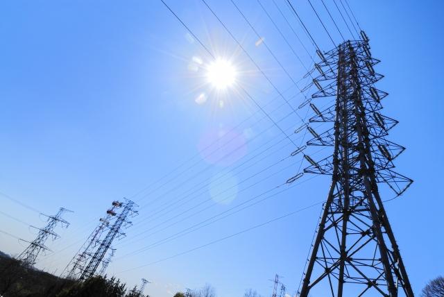 電力自由化による電力の「見える化」