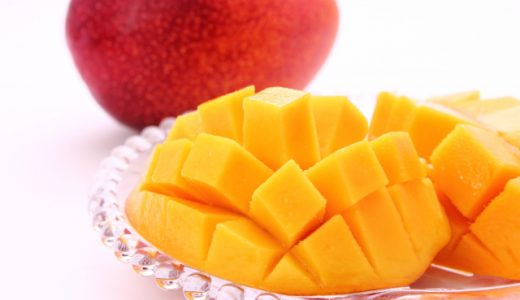 マンゴーによる驚きの効果とおいしい切り方を紹介!