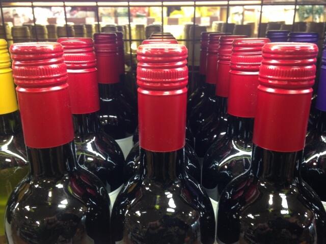 ワインを楽しむお祭り「山梨ヌーボー祭り」