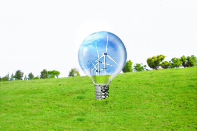 風力発電のメリット