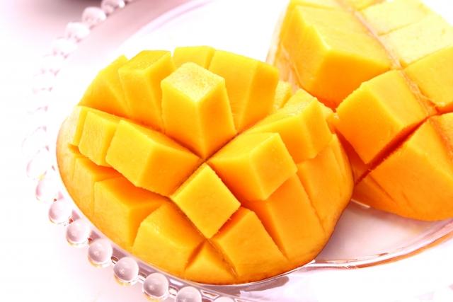 マンゴーのおいしい切り方