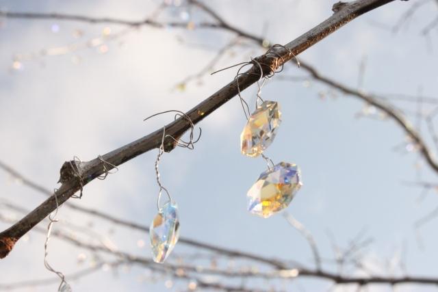 小樽の歴史ある工芸品「小樽ガラス」