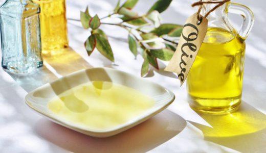 美容や健康にも良いオリーブオイルで効果的なダイエットを!